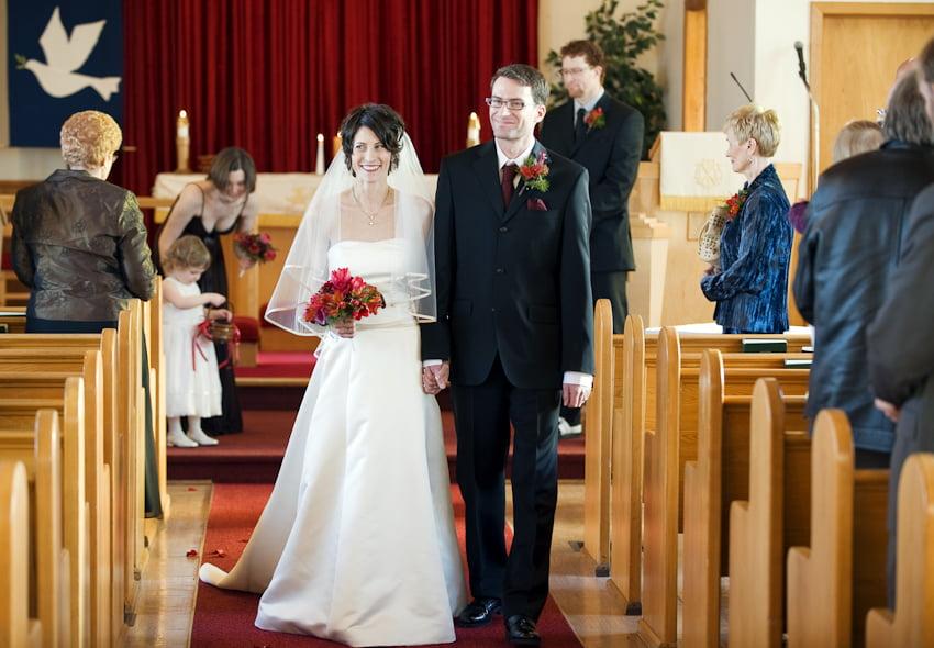 Ceremonii de nunta luterane, Foto: intimateweddings.com