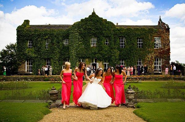 Detalii despre nunta in Anglia, Foto: theweddingspecialists.net