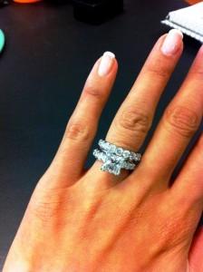 ce se 238ntampl� cu inelul de logodn� la nunt� și c226nd