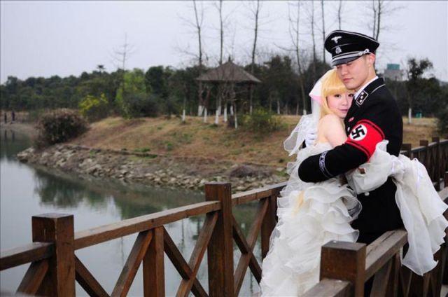 Nunta-asiatica-cu-tematica-nazista-9