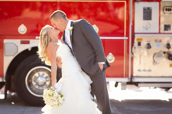 Nunta de pompier, Foto: imgarcade.com