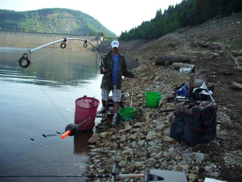 Pescuitul la bologneza Foto: www.energofish.ro