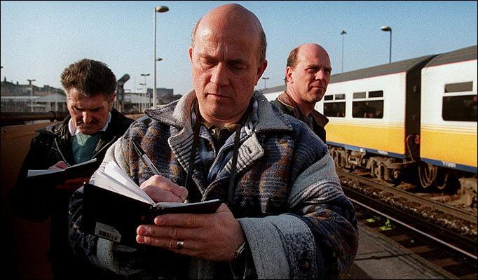 Trainspoting Foto: johnnyscreepshow.blogspot.com