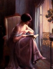 pasiuni femei literatura