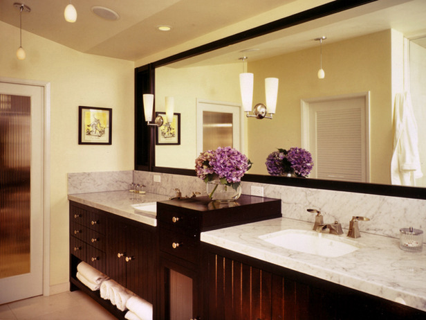 Cum decoram baia, Foto: diynetwork.com