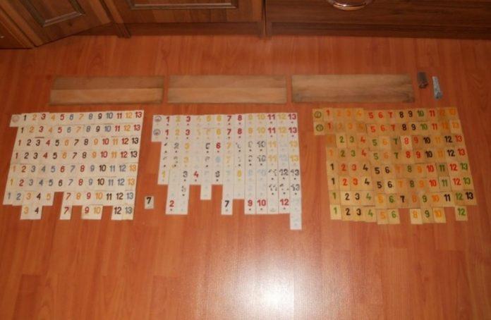 Remi Foto: www.boardgames-blog.ro