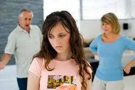 Adolescenti si razvratirea