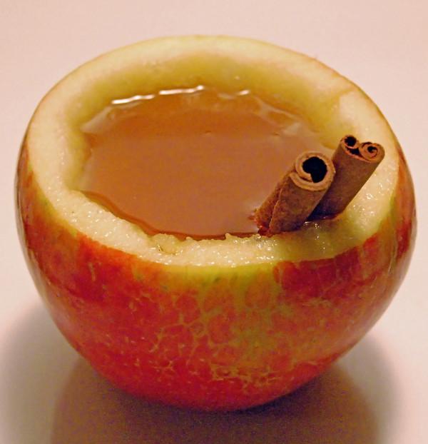 Cidru, Foto; carmenjohnstongardens.com