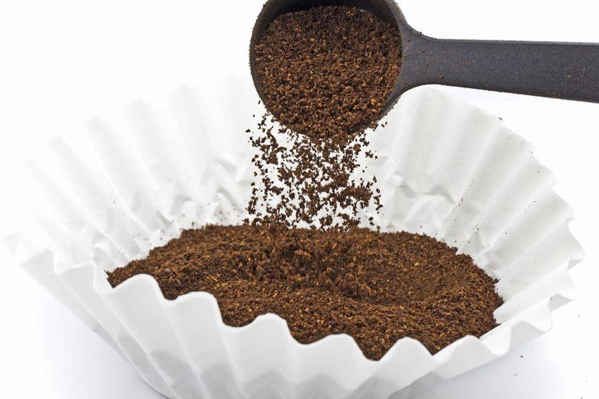 Filtrul de cafea, Foto: rougeframboise.com