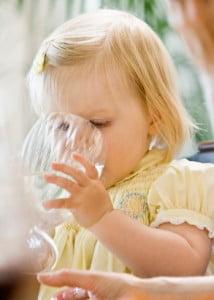 Hidratarea corecta a copilului