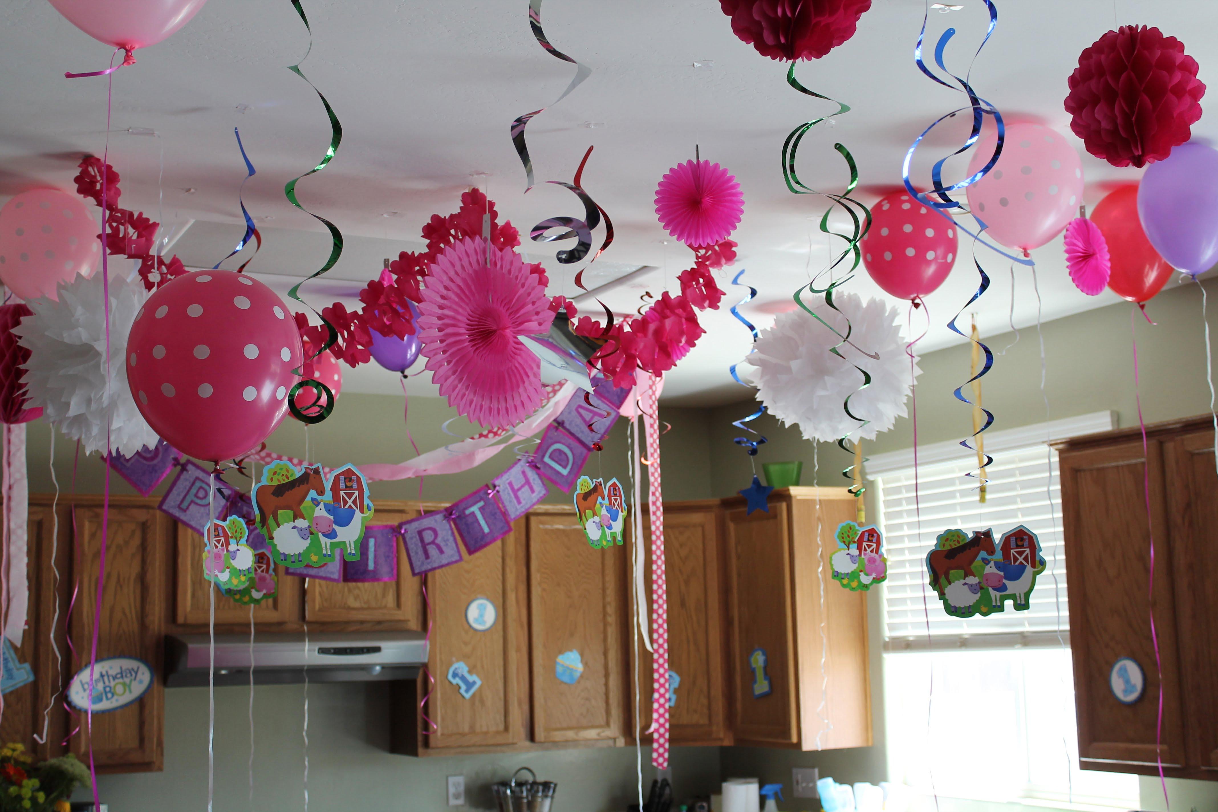 Idei pentru amenajarea camerei inainte de petrecere, Foto: benjamingreene.wordpress.com