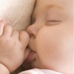 Moartea subita a bebelusului