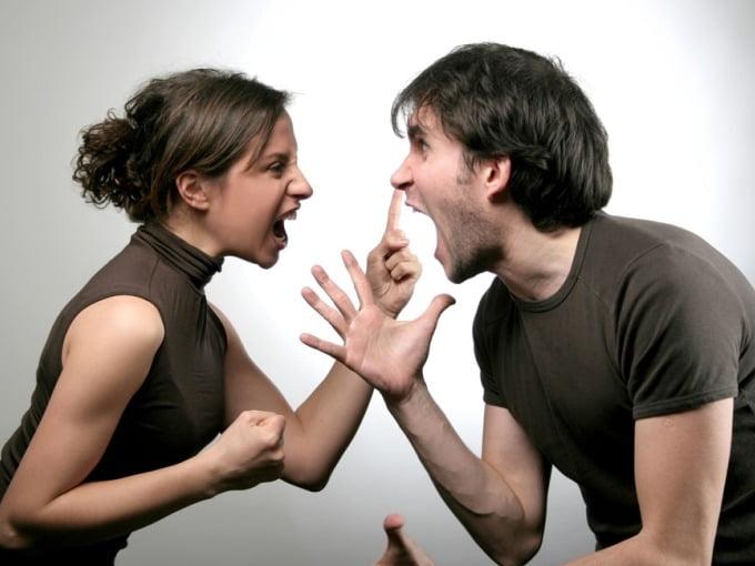 Sfaturi pentru solutionarea certurilor in cuplu, Foto: depplus.vn