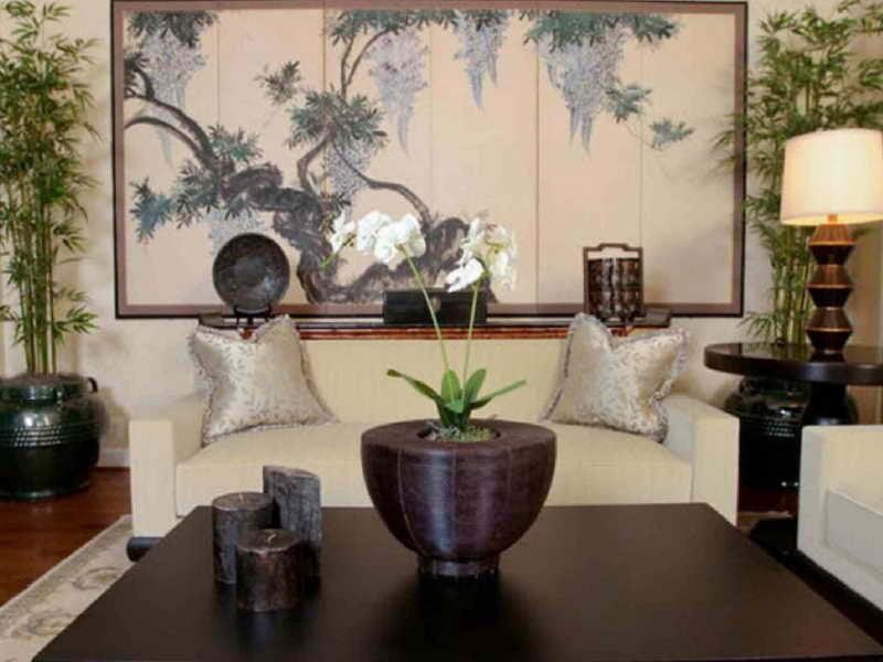 Amenajarea locuintei in stil asiatic, Foto: ferodoor.com