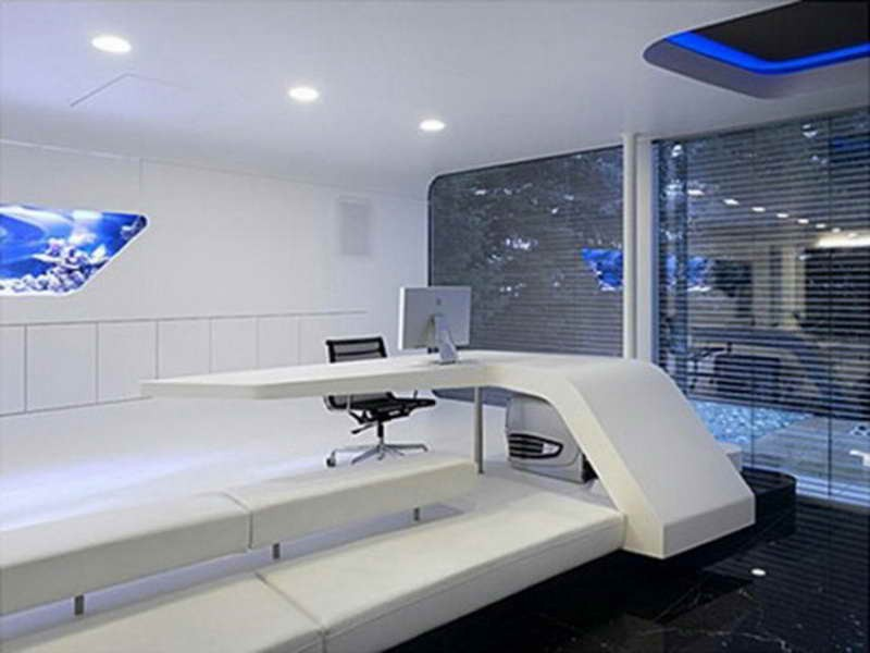 Casa high-tech, Foto: ferodoor.com