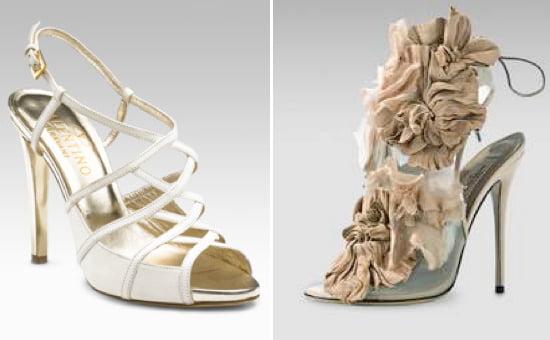 Cei mai neobisnuiti pantofi pentru nunta, Foto: alwaysshoe.com