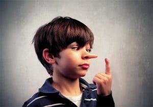 Copiii mint