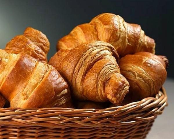 Croissant, Foto: cookingsworld.blogspot.com