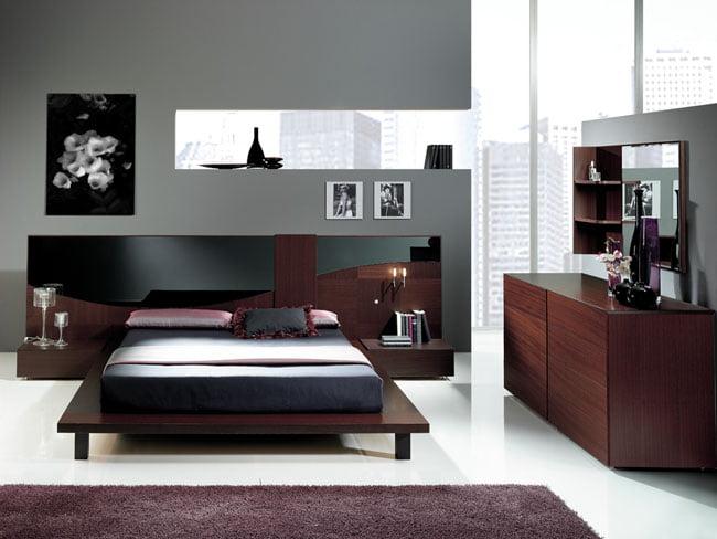 Dormitoare moderne, Foto: homedit.com