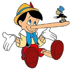 Minciuna sau adevar