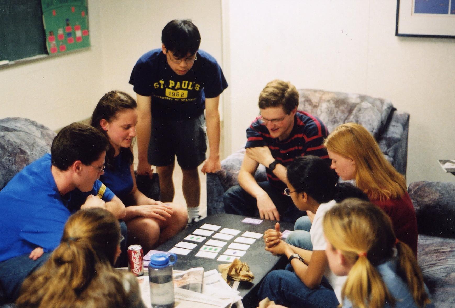 Jocuri de carti Foto: superprofundo.com