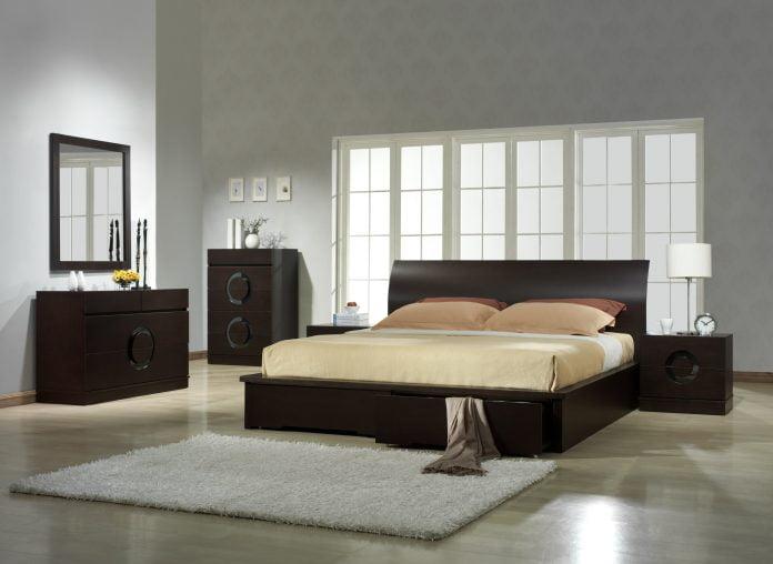 Secretele dormitorului ideal, Foto: furniplanet.com