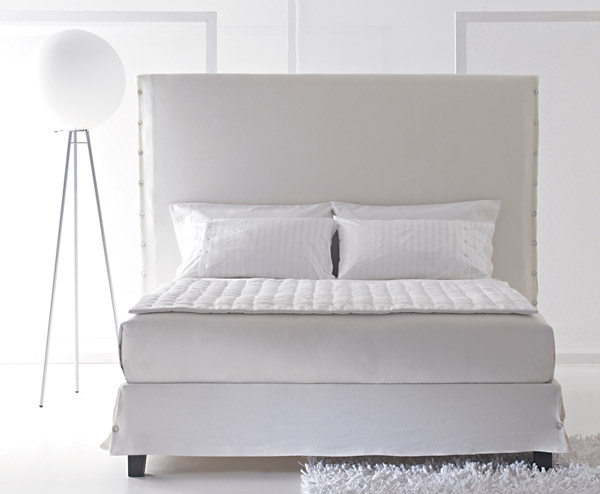 Cat de inalt trebuie sa fie patul, Foto: propertyfurniture.com