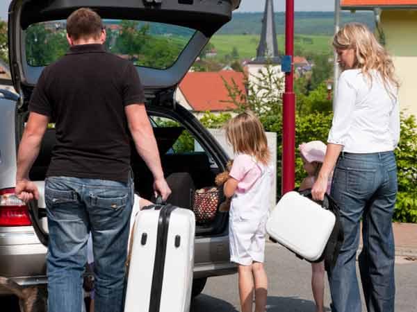 Ce sa nu uiti inainte de a pleca de acasa in concediu, Foto: philly.com
