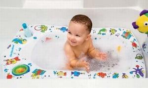 Igiena intima a bebelusului