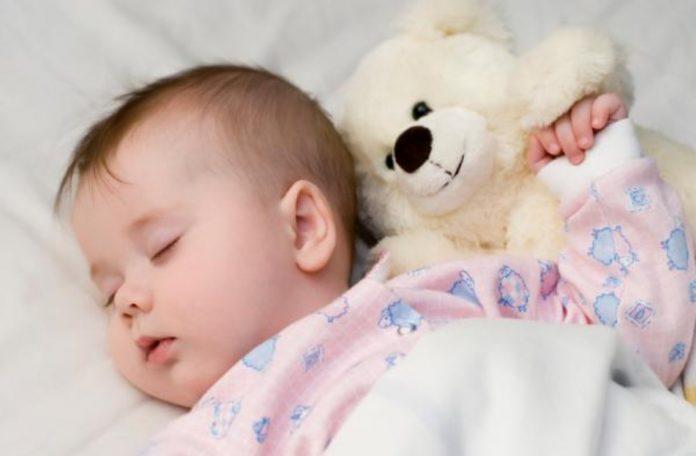 Somnul bebelusului, Foto: vijesti.me