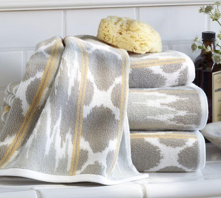 Dezinfectarea prosoapelor de baie, Foto: wodesigndude.wordpress.com