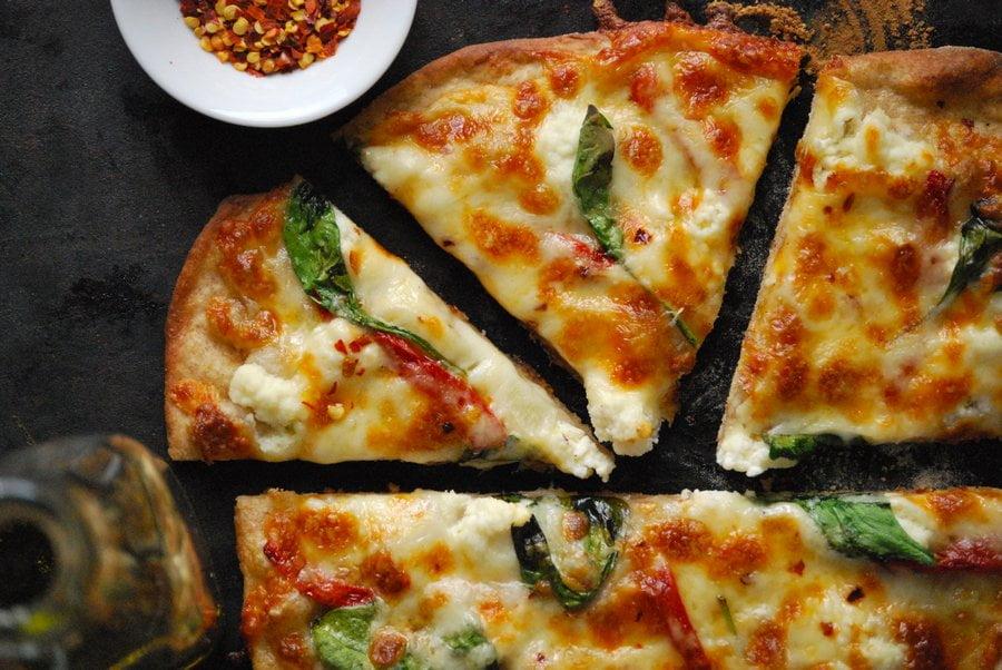 Retete - Cele mai bune retete de pizza, Foto: foodrandom.com