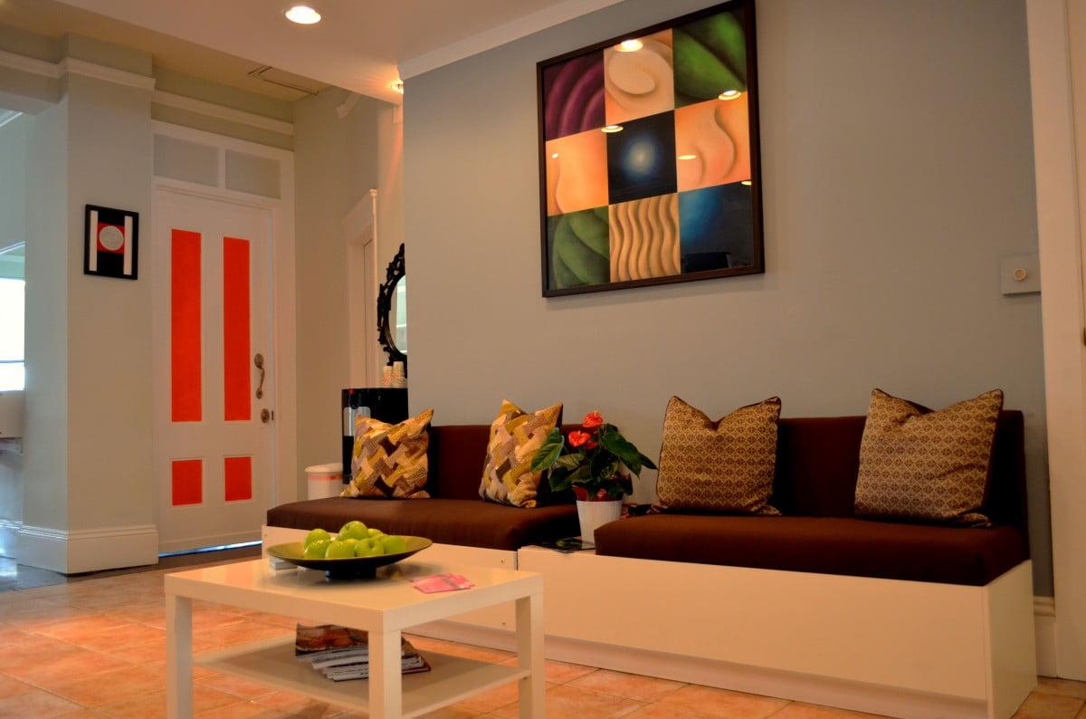 armonizare culori in casa