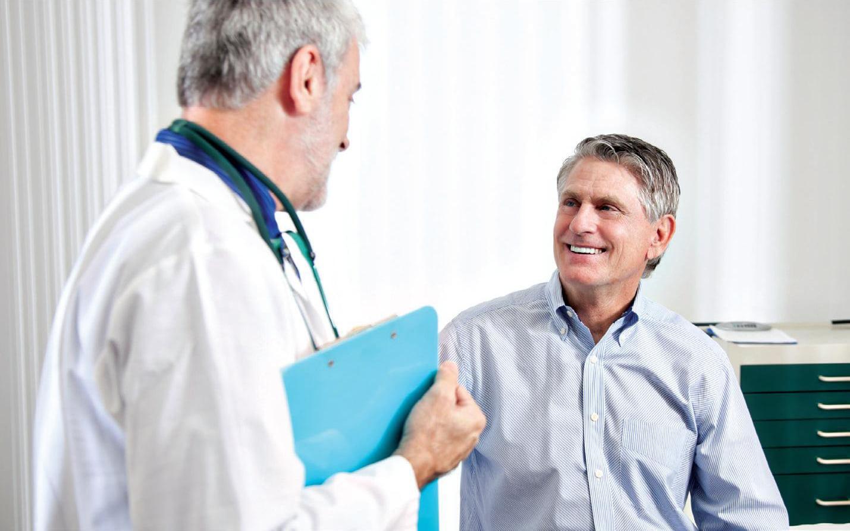 Cancerul de prostata, Foto: buzzmedical.net