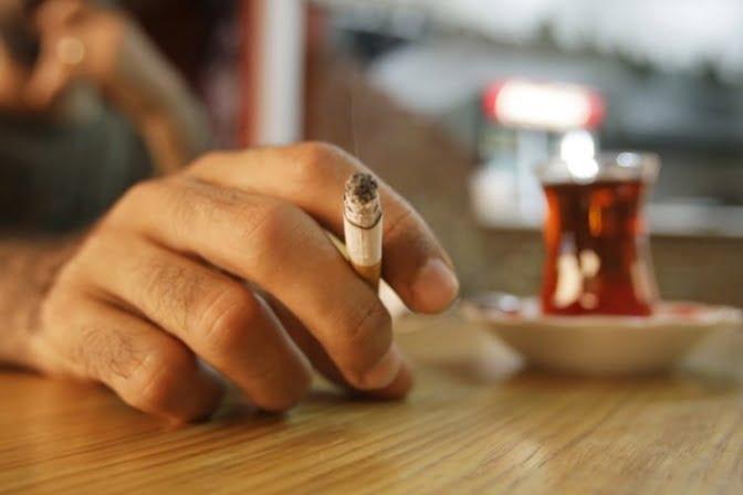 Miros de tutun, Foto: nadlanu.com