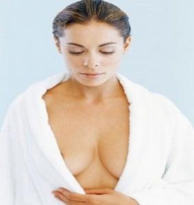 Cum să ai grijă de sânii tăi