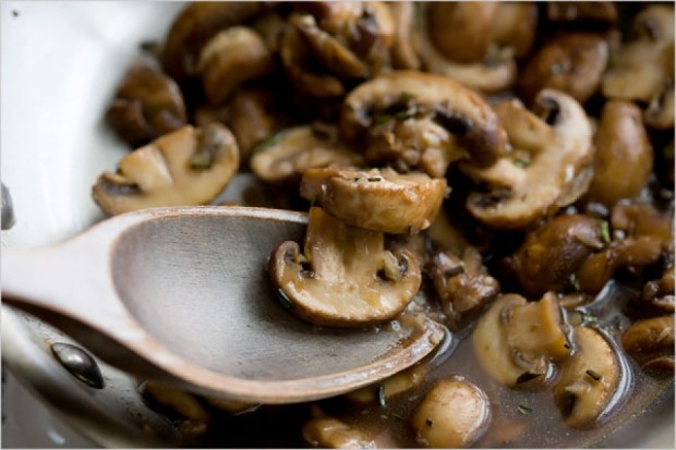 Top zece cu cele mai bune retete culinare cu ciuperci, Foto: diakonima.gr
