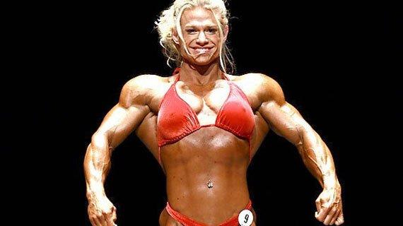 Culturista Foto: www.bodybuilding.com