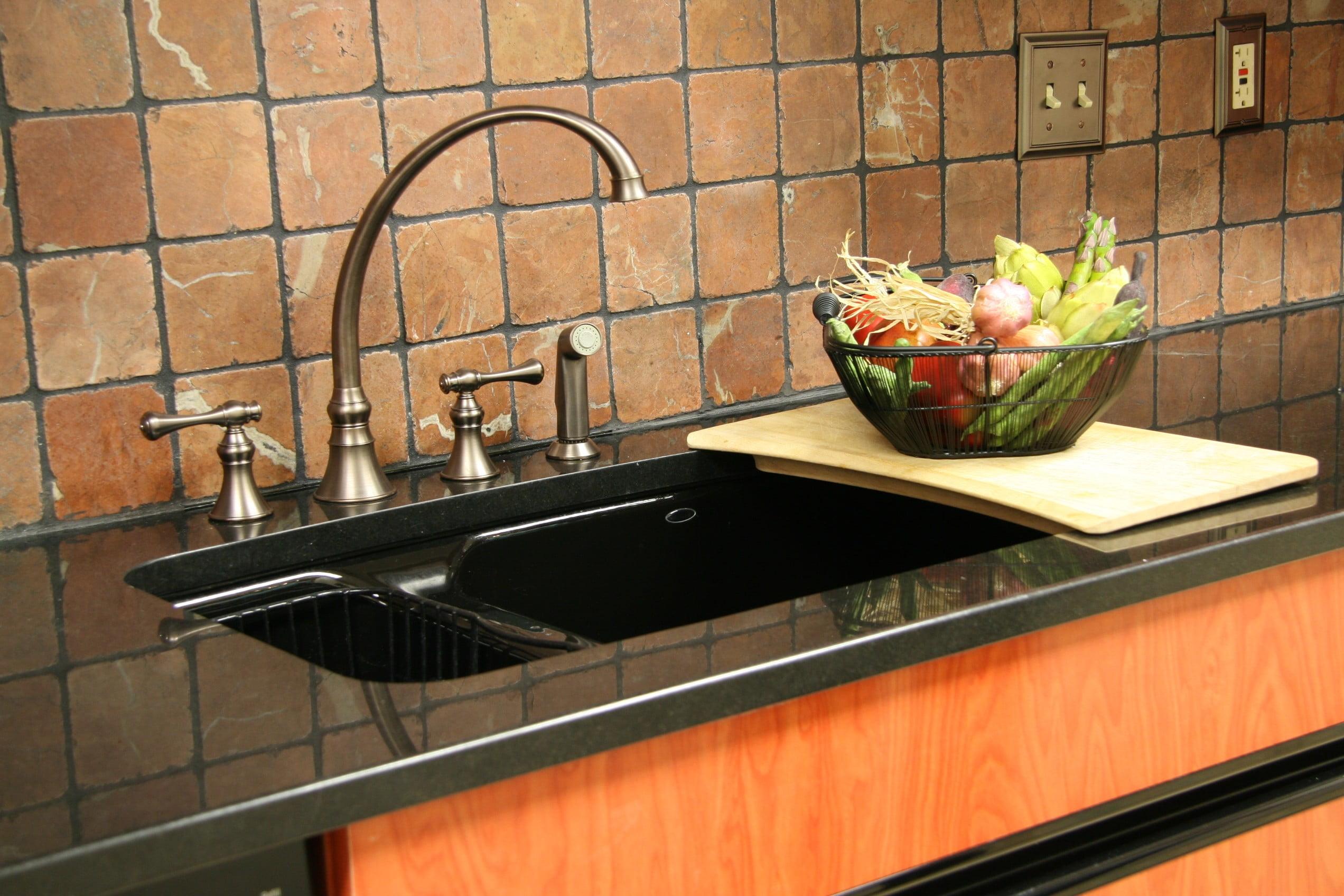 Chiuveta din bucatarie, Foto: decor-guide.com