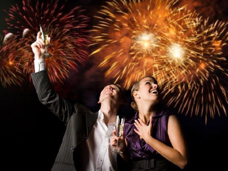 Cuplul - rezolutii de An Nou, Foto: weekendromanticotoscana.info