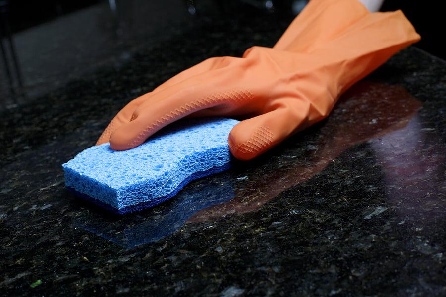 Curatarea suprafetelor din marmura, Foto: healthnwellnessblog.com