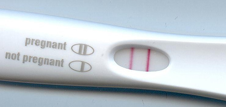 Cum fac un test de sarcina, Foto: canalmujer.com