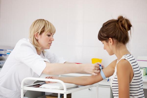 Testul pentru hepatita B in timpul sarcinii, Foto: dovemed.com