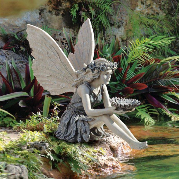 Cele mai potrivite ornamente pentru gradina, Foto: hayneedle.com