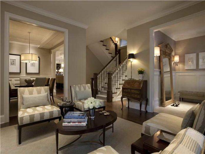 Avantajele traiului la casa, Foto: ferodoor.com