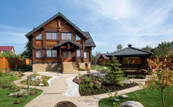 Care sunt avantajele caselor din lemn, Foto: snuut.com