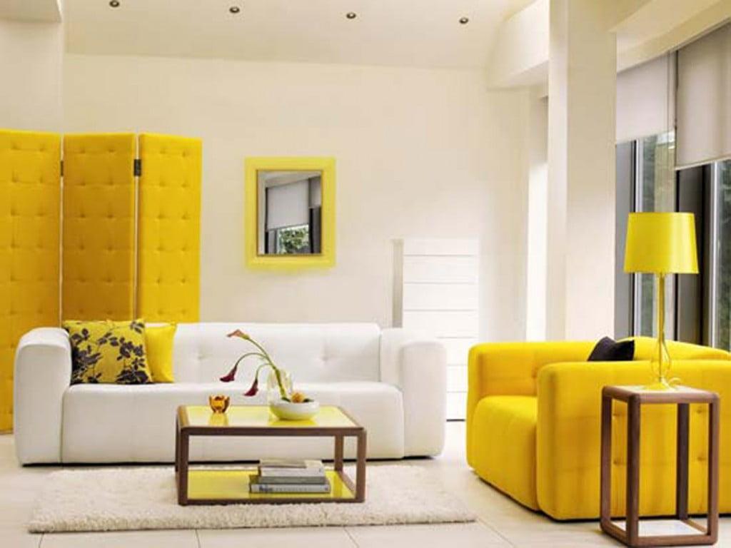 Ce culori se poarta in 2013 in materie de design interior, Foto: housearquitectura.com