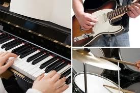 Cum sa alegeti un instrument muzical