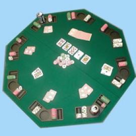 Cum sa creati o masa portabila pentru poker