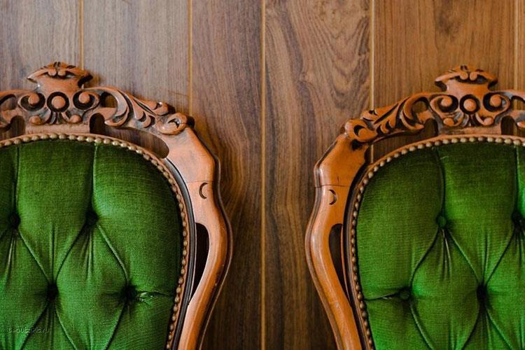 Cum sa reconditionati vechile scaune, Foto: twinstore.ru